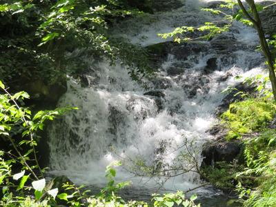 7・飛龍滝