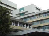 入院病棟望む