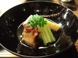 煮物明石蛸七日煮等