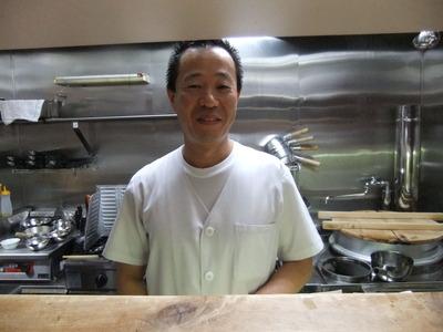 おがわの後主人小川幸伸さん