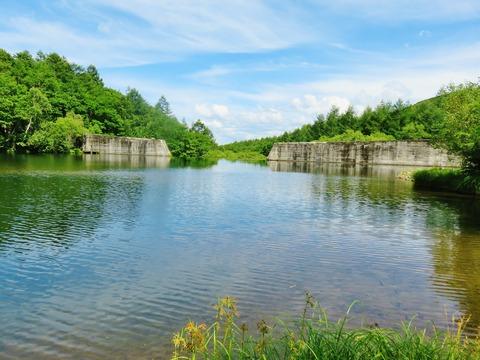 18・遊亀湖
