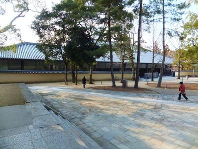 セミナー会場の東大寺ミュージアム