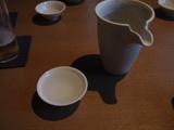 片口椀と杯