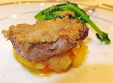 6・お肉料理・ラム肉