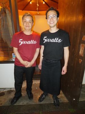 青木さん(左)と本木さん