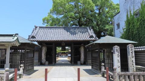 2・長尾寺
