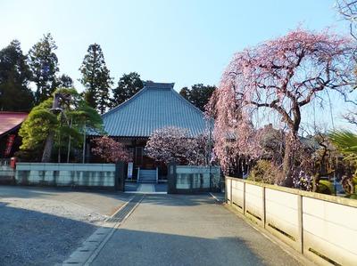梅香山大聖院