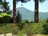 比叡山の破壊