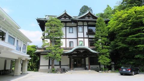 4・金谷ホテル別館