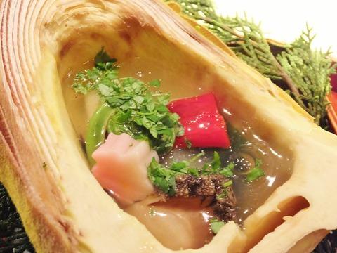 12・若竹煮