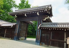 1・堺町御門