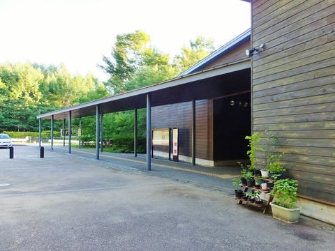 1・尖石縄文考古館