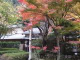 美山荘本館