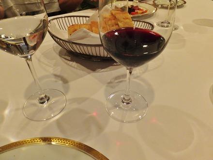 9・赤ワイン