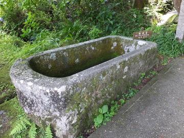 16・岩船寺石風呂