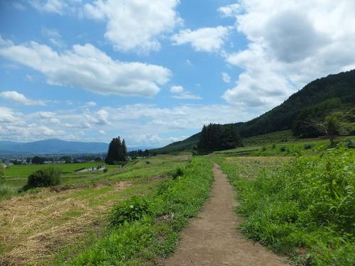小さなころ目にした日本の原風景