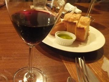 おいしいグラスワイン