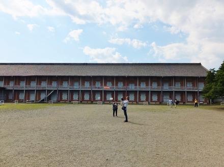 14・西繭倉庫