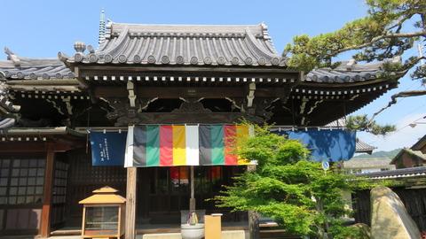 22・圓通寺本堂