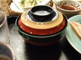 酢の物松葉ガニ