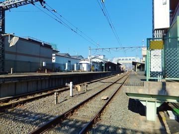 0・秩父鉄道・御花畑駅