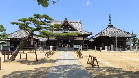 7・長尾寺