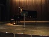 まつもと市民芸術館ピアノ