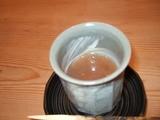 寝ざめの茶