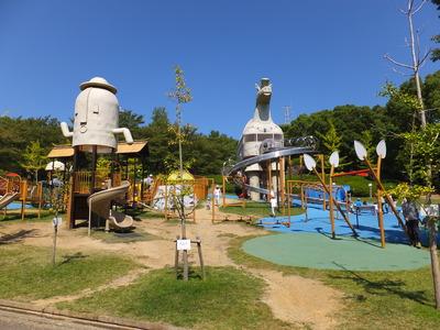 5・峰山公園