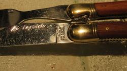 11・すぐれもののナイフ&フォーク