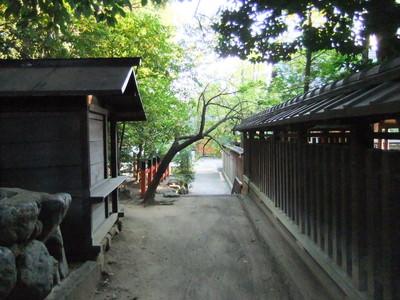 熊野詣でが出来ます
