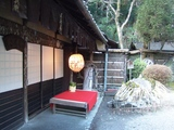平野屋入口