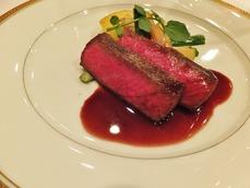 7・肉料理・ビーフ