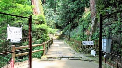 20・奥の院への参道