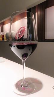 10・本日のワイン 重めのものを頼みました