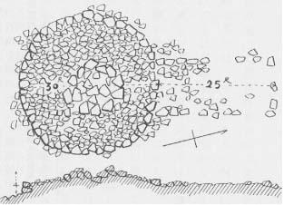 24・小塚古墳測量図