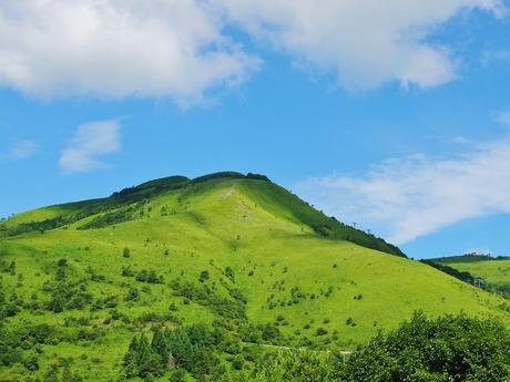 5・盛夏の車山