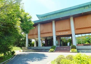 2・辰野美術館