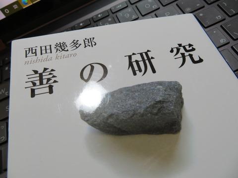 善の研究 西田幾多郎