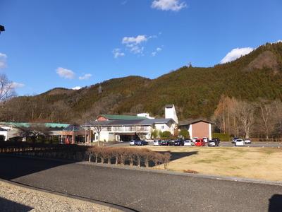 1・国民宿舎両神荘