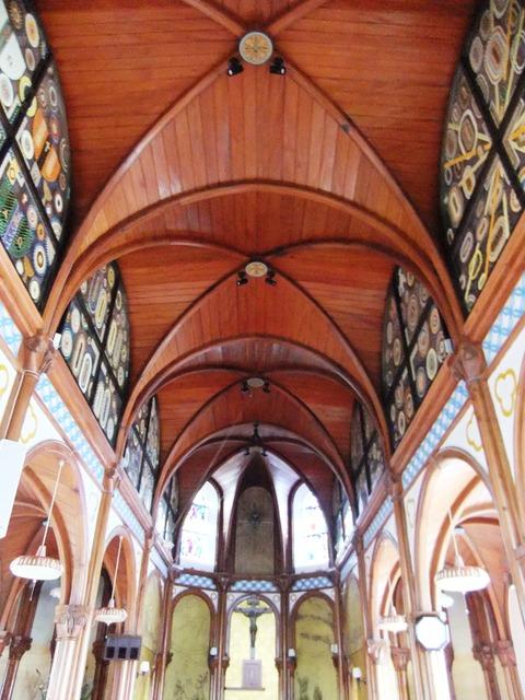 平戸生月の山田教会