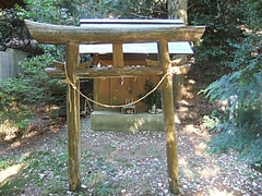 境内社の若宮神社