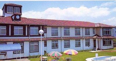 渚ホテルの面影(旧HPより)