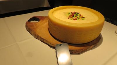 23・スマフォとチーズ