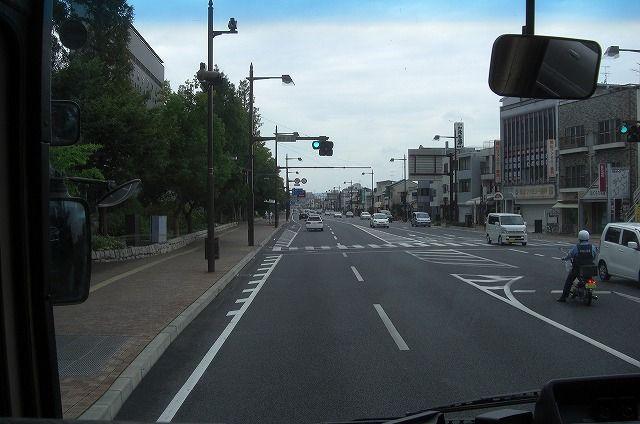 中鉄北部バス:岡山~高速道路~勝山線1 : ひいろ~の自己満足乗り物ブログ