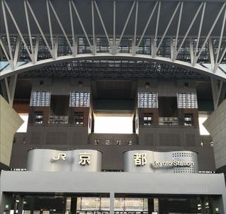 【地域分析】京都駅前に京都人は何しに行くのか