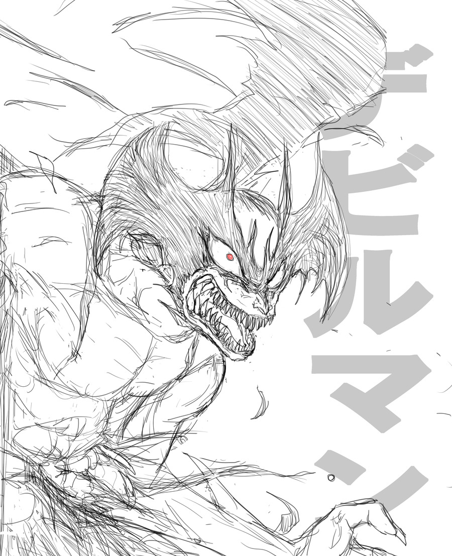 devilman9
