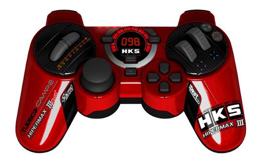 hks_racing_controller