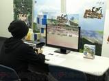 3d_doto_game_hero_hamatea_playing_oremo_itayo