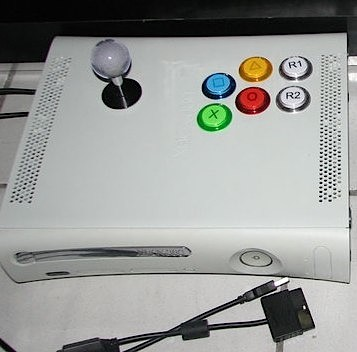 xboxarcadestick-for-ps3